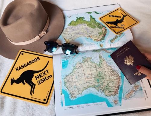 AUSTRALIE ⎪ LE GUIDE COMPLET POUR BIEN PRÉPARER TON DÉPART EN PVT