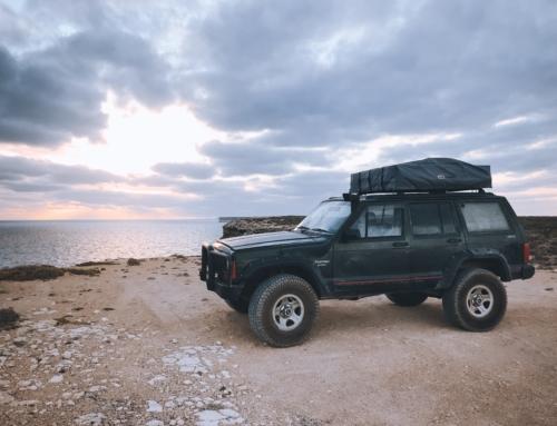 AUSTRALIE ⎪ ROAD-TRIP : TRAVERSER LE DÉSERT DE NULLARBOR POUR REJOINDRE LA CÔTE OUEST