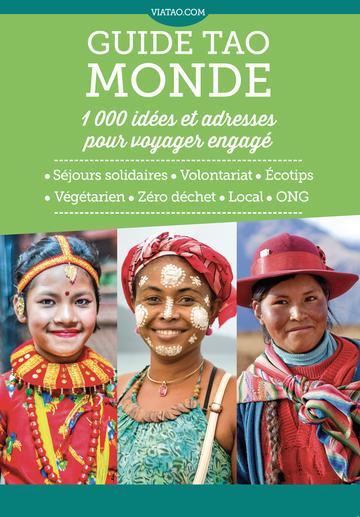 Guide monde Viatao